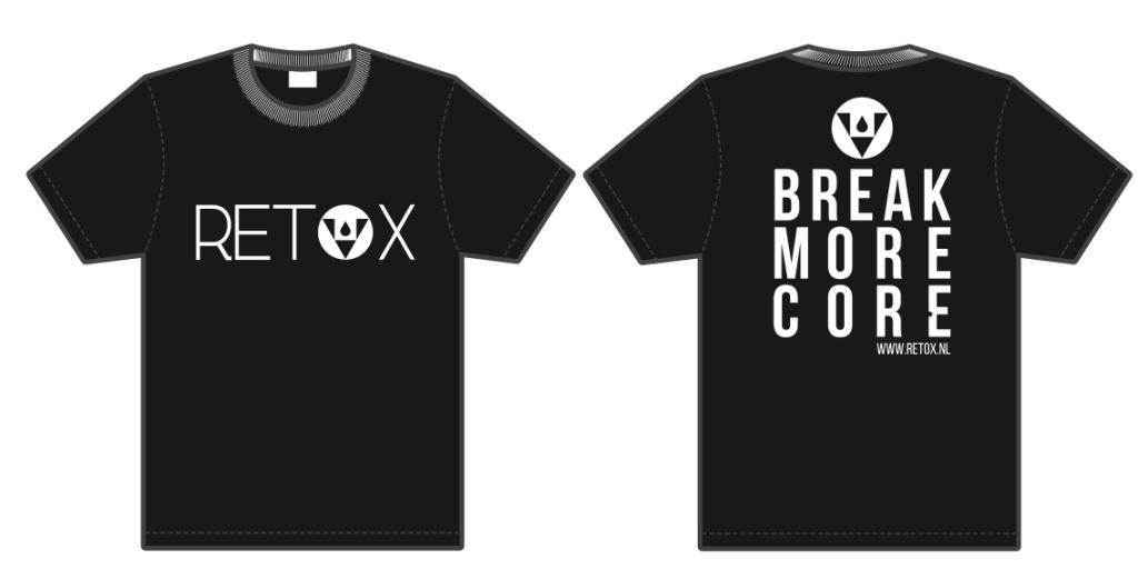 RETOX - BREAKMORECORE