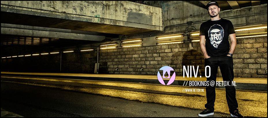 NIVEAU ZERO // NIV.0